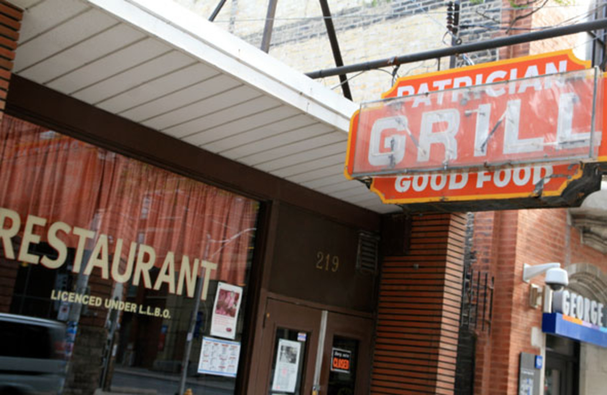 Patrician Grill