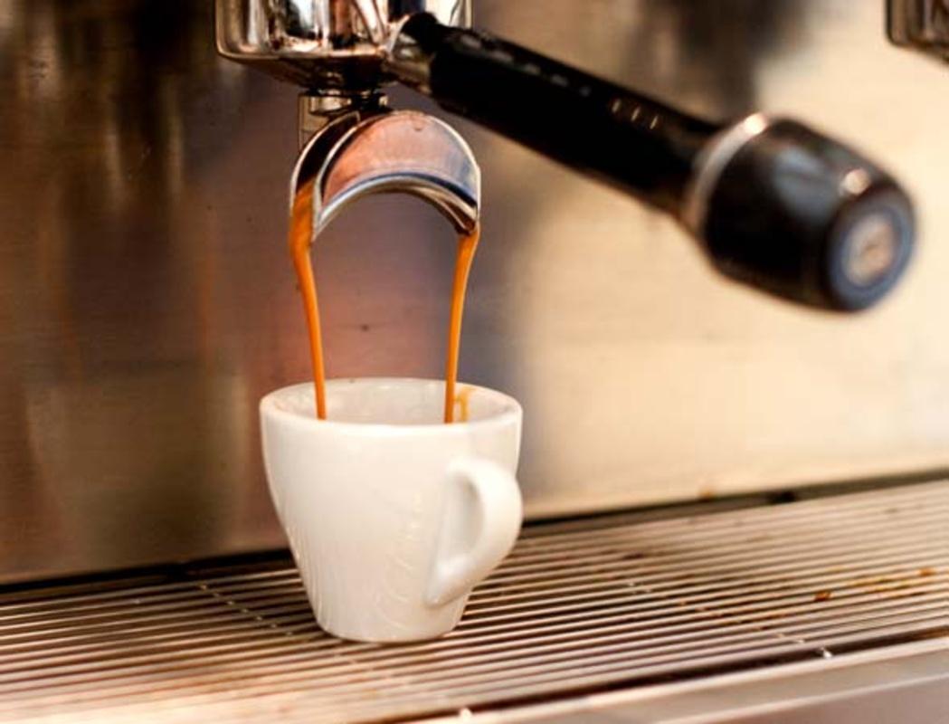 Fahrenheit Coffee Toronto