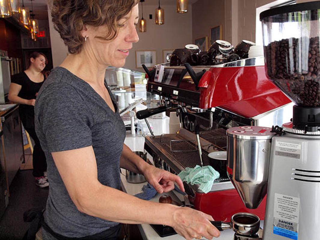 supercoffee toronto
