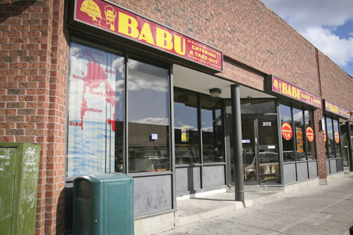 Babu Scarborough Toronto