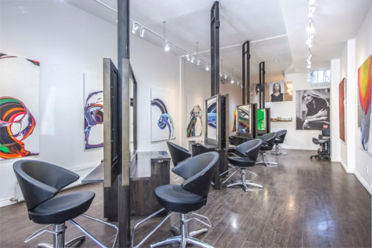 Dat Salon Toronto