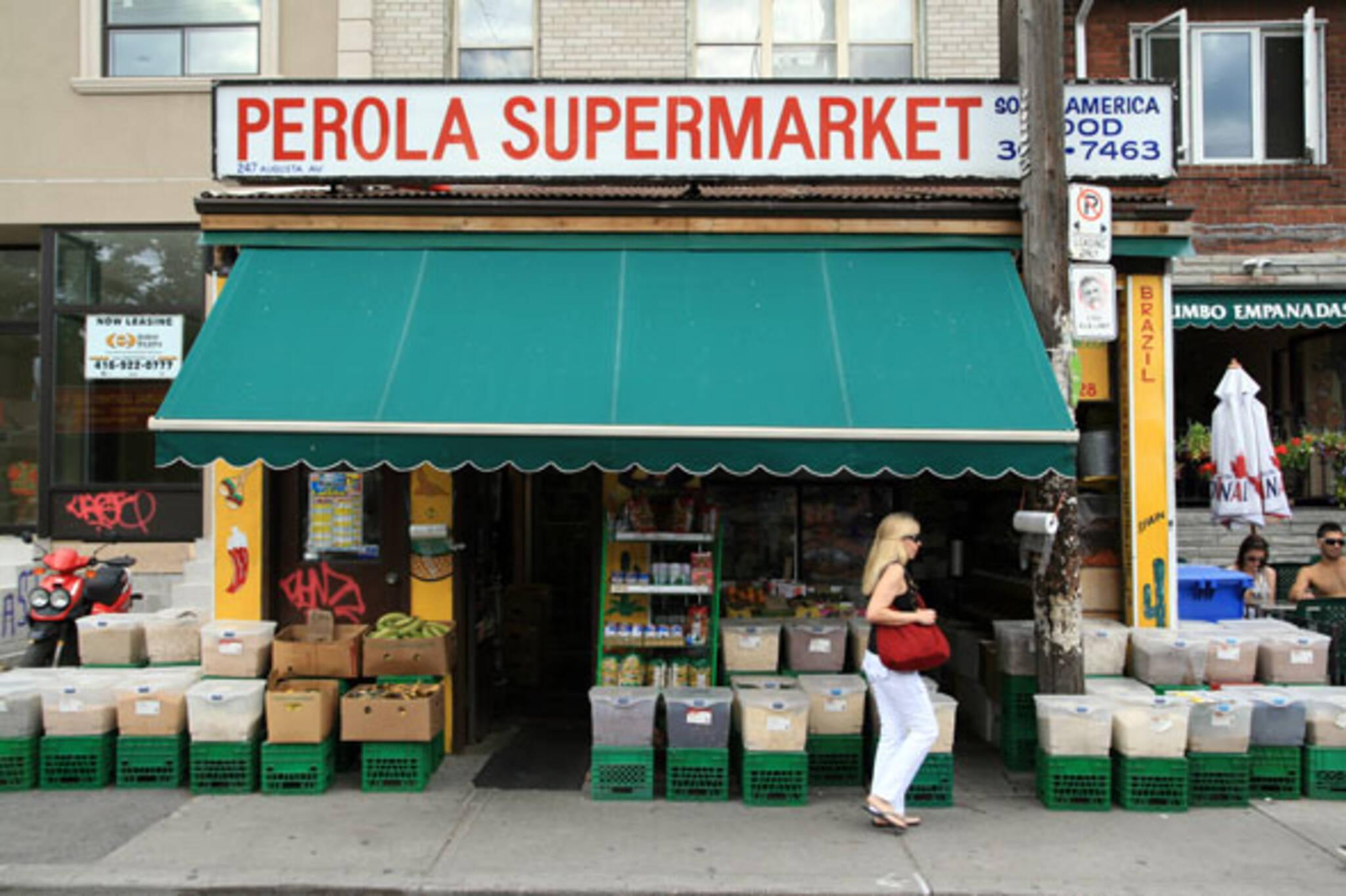 Perola Supermarket