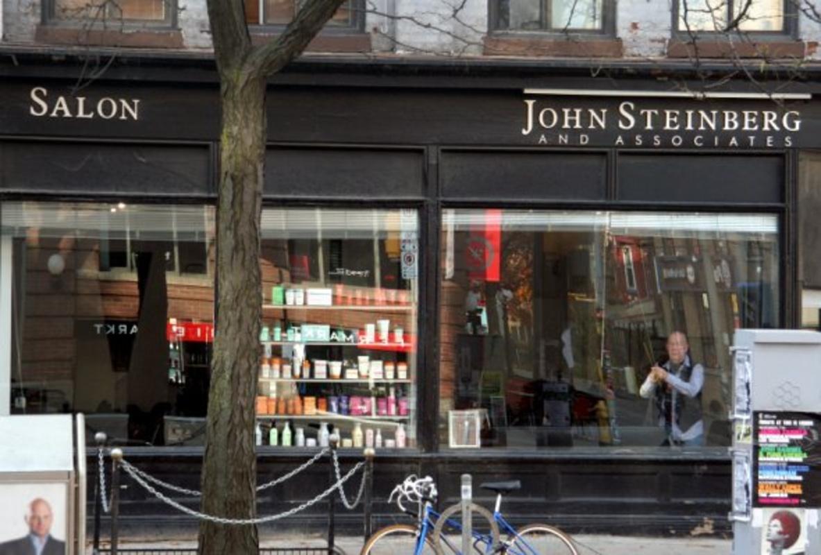 John Steinberg and Associates