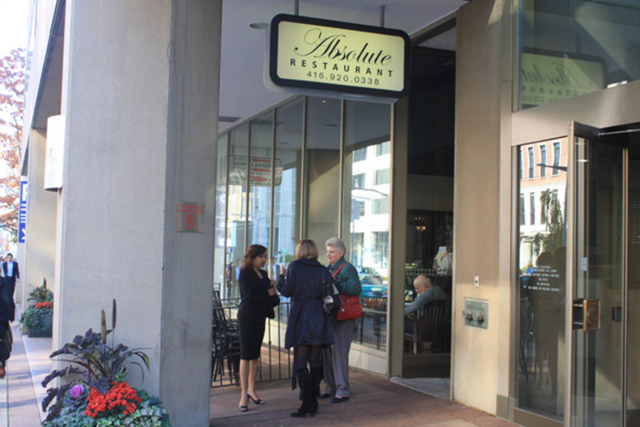 Absolute Restaurant
