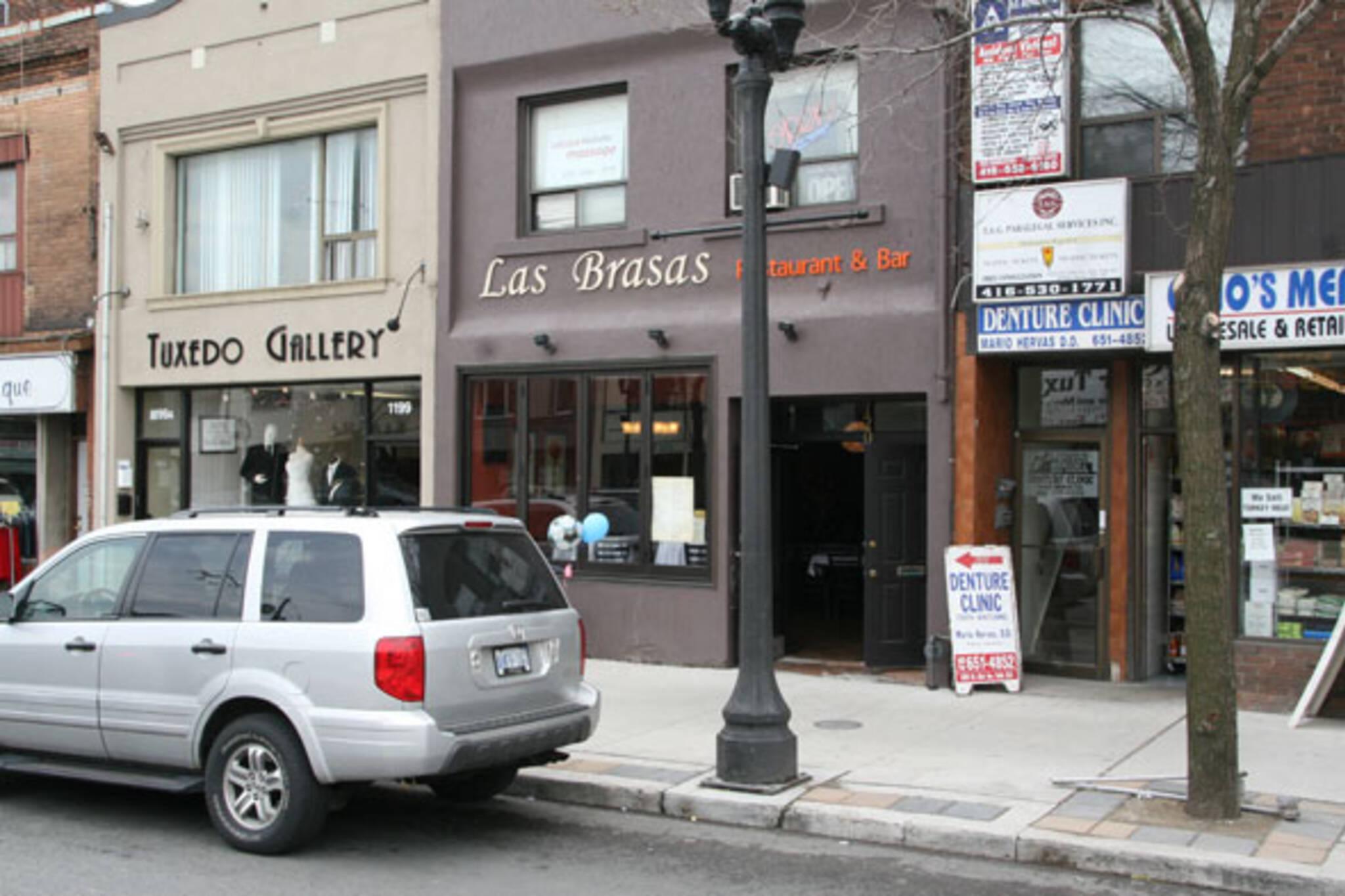 Las Brasas Toronto