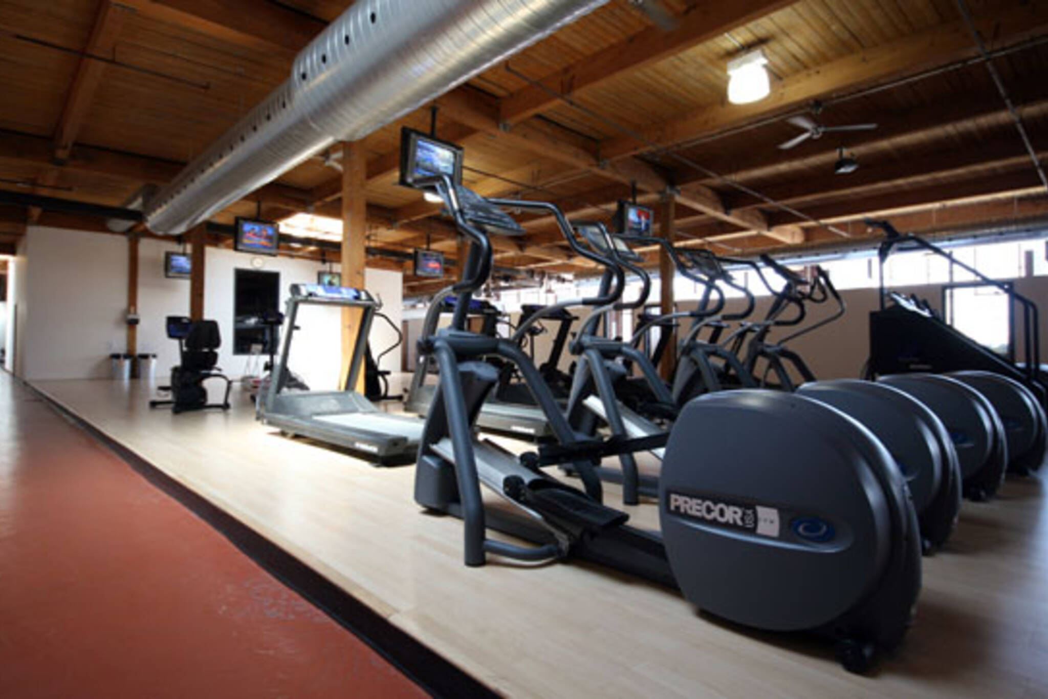 Kingwest Fitness