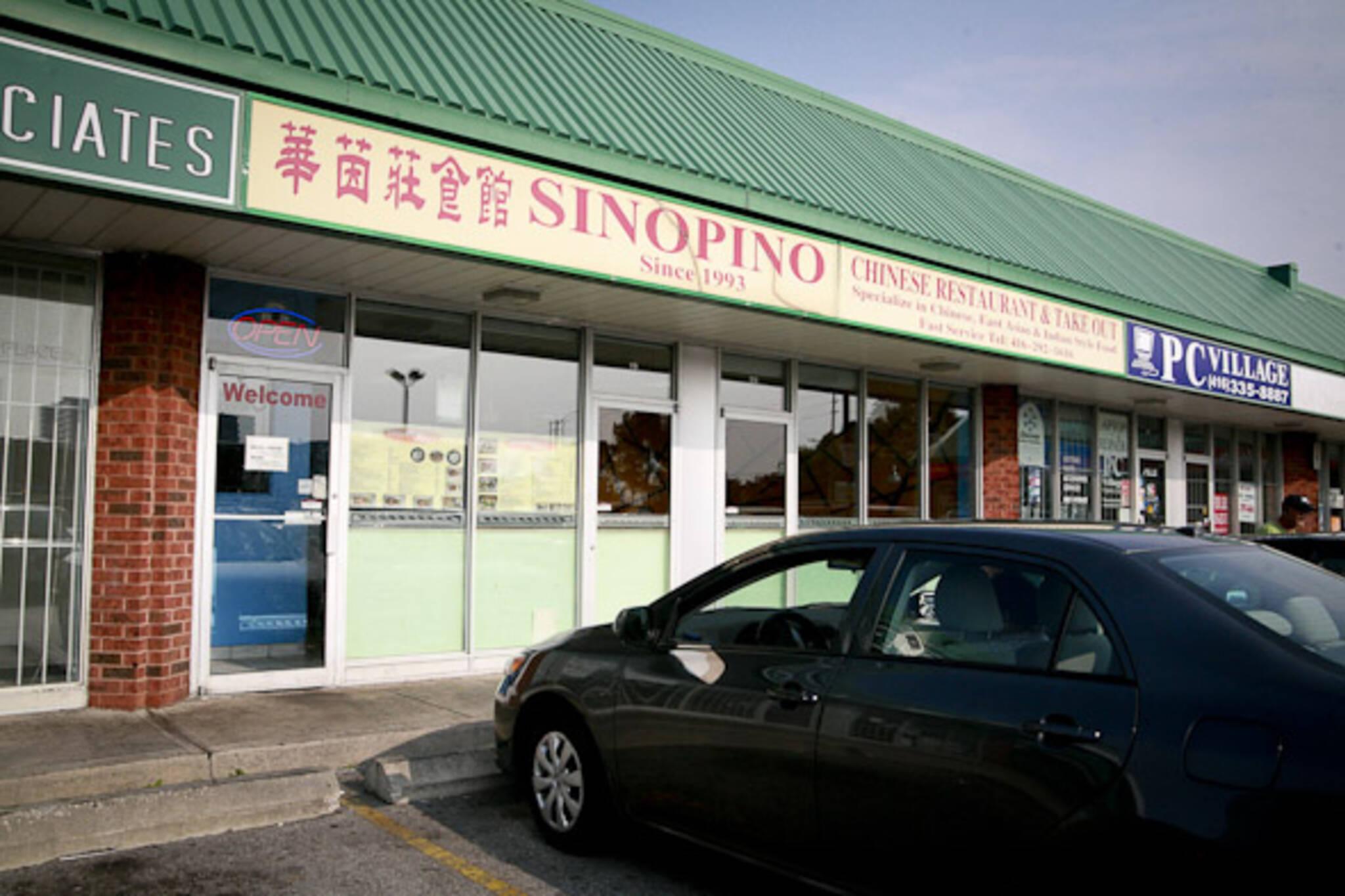 Sinopino Toronto