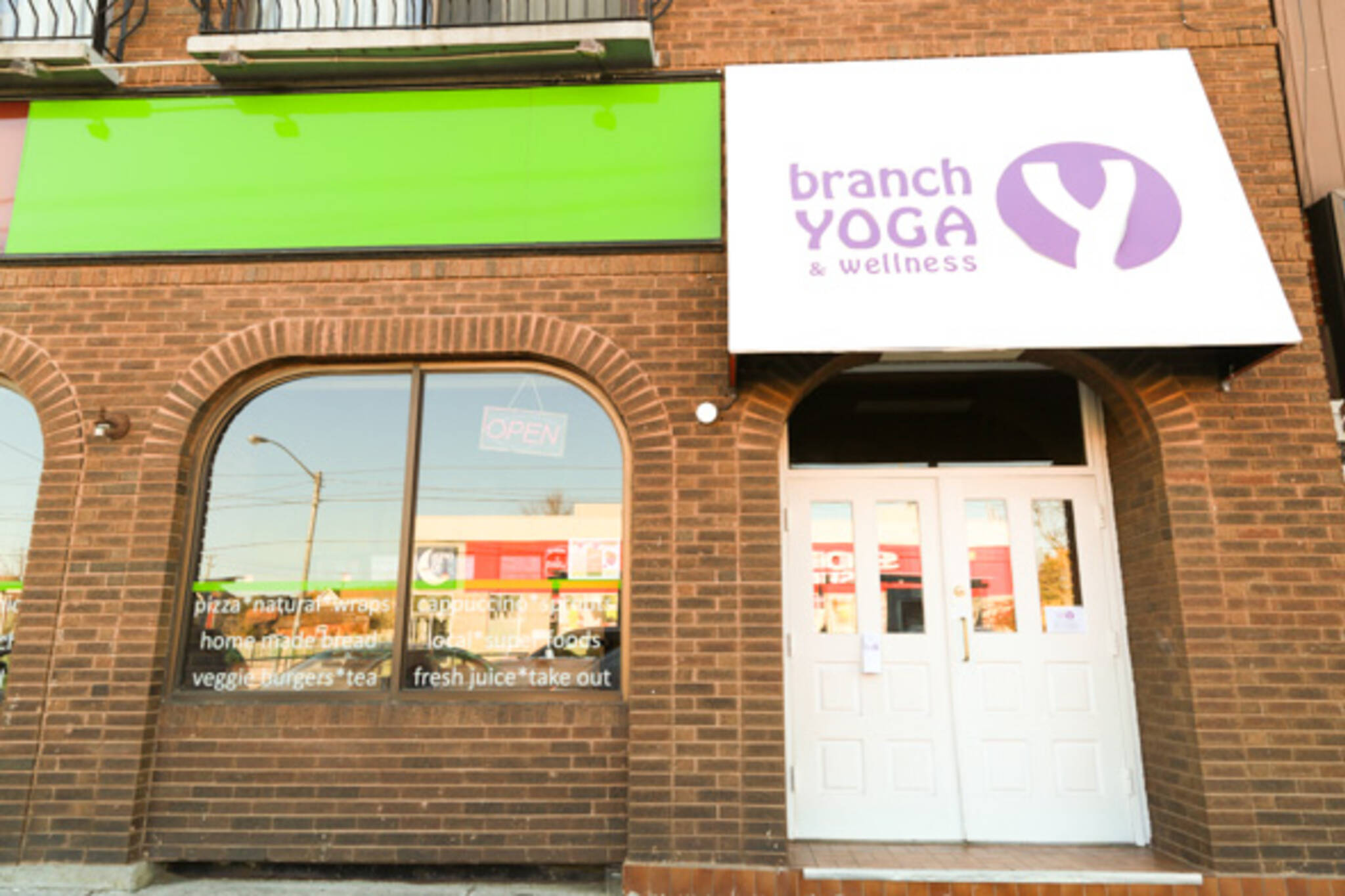branch yoga and wellness