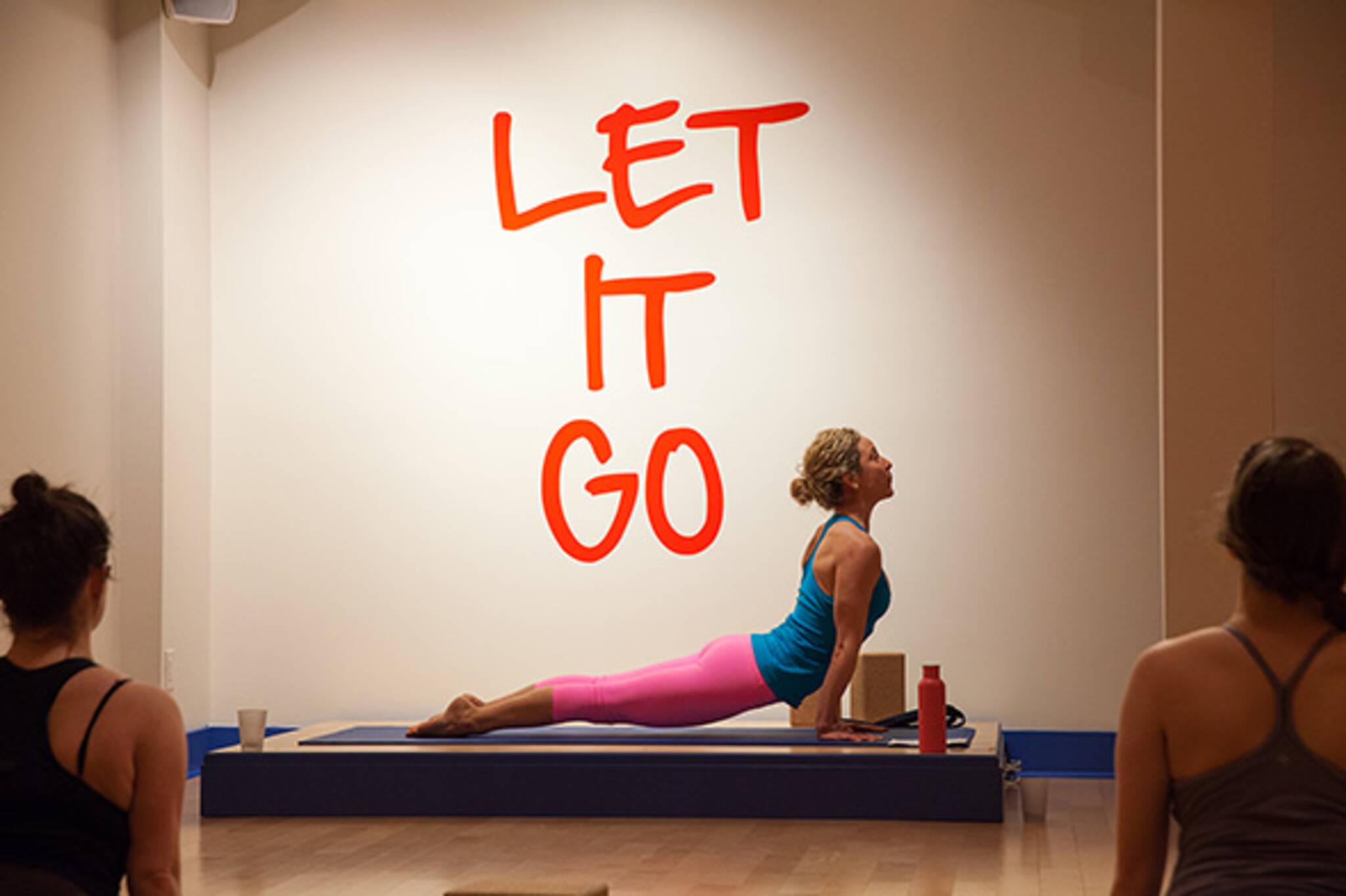 studio blue yoga toronto