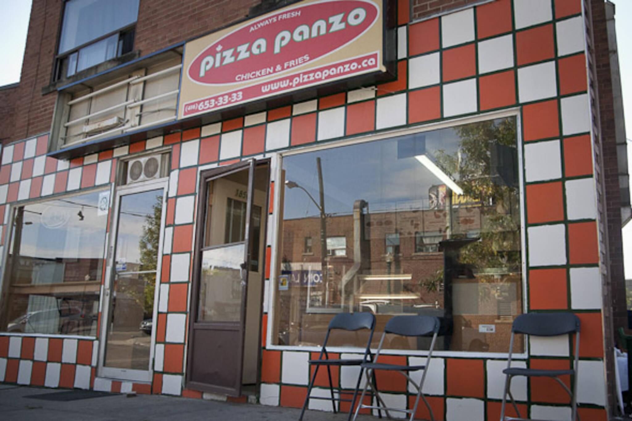 Pizza Panzo