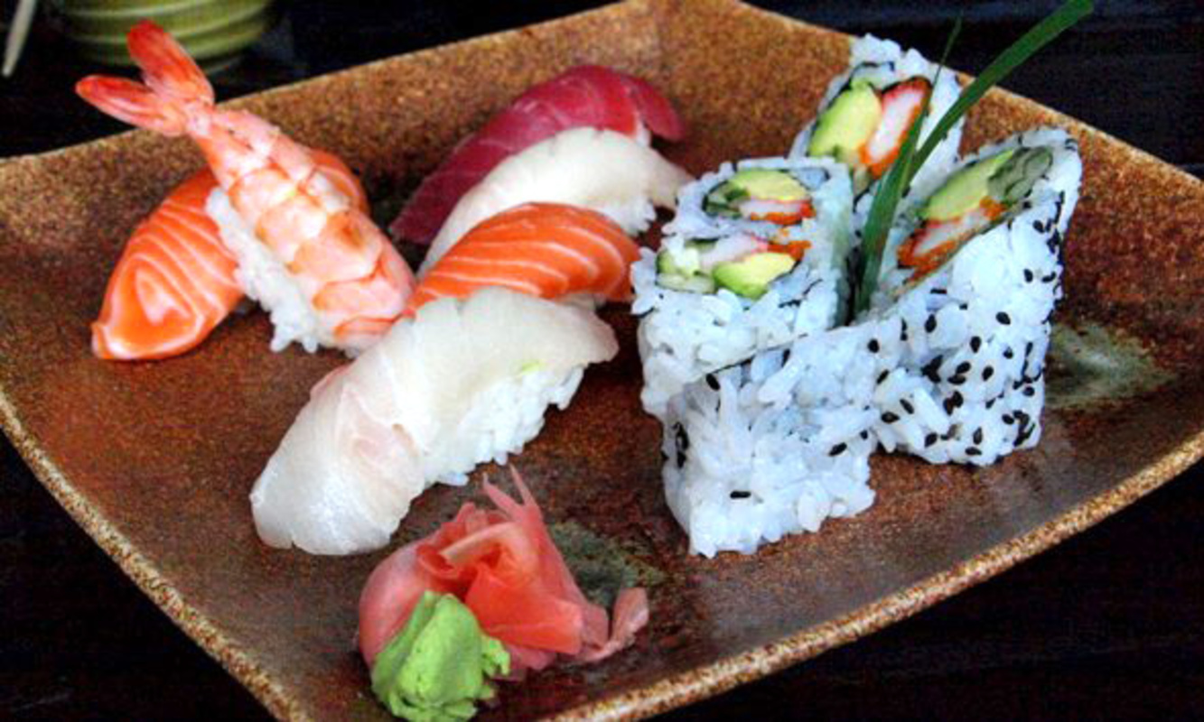 Akai Sushi Toronto