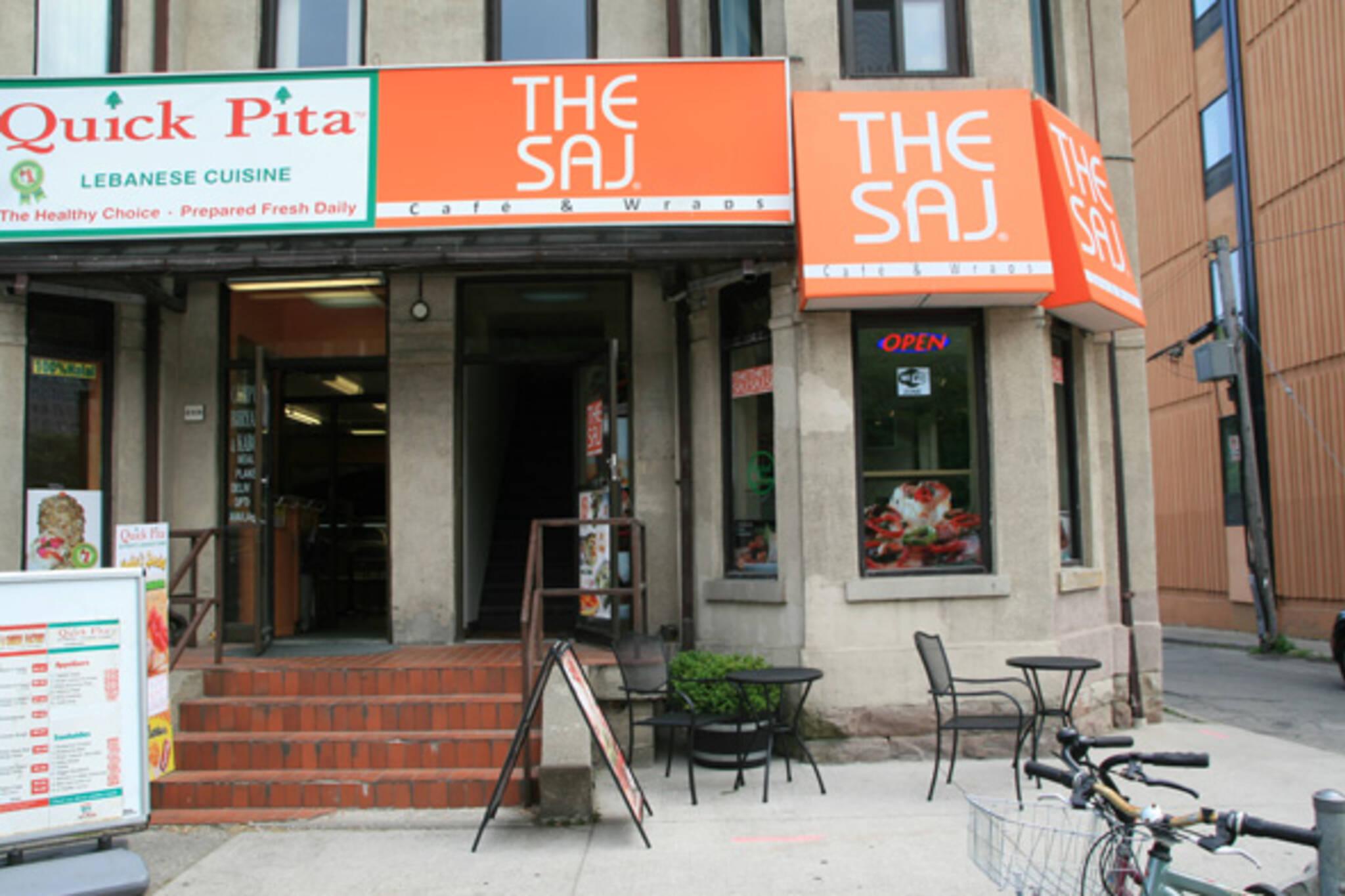 The Saj Toronto