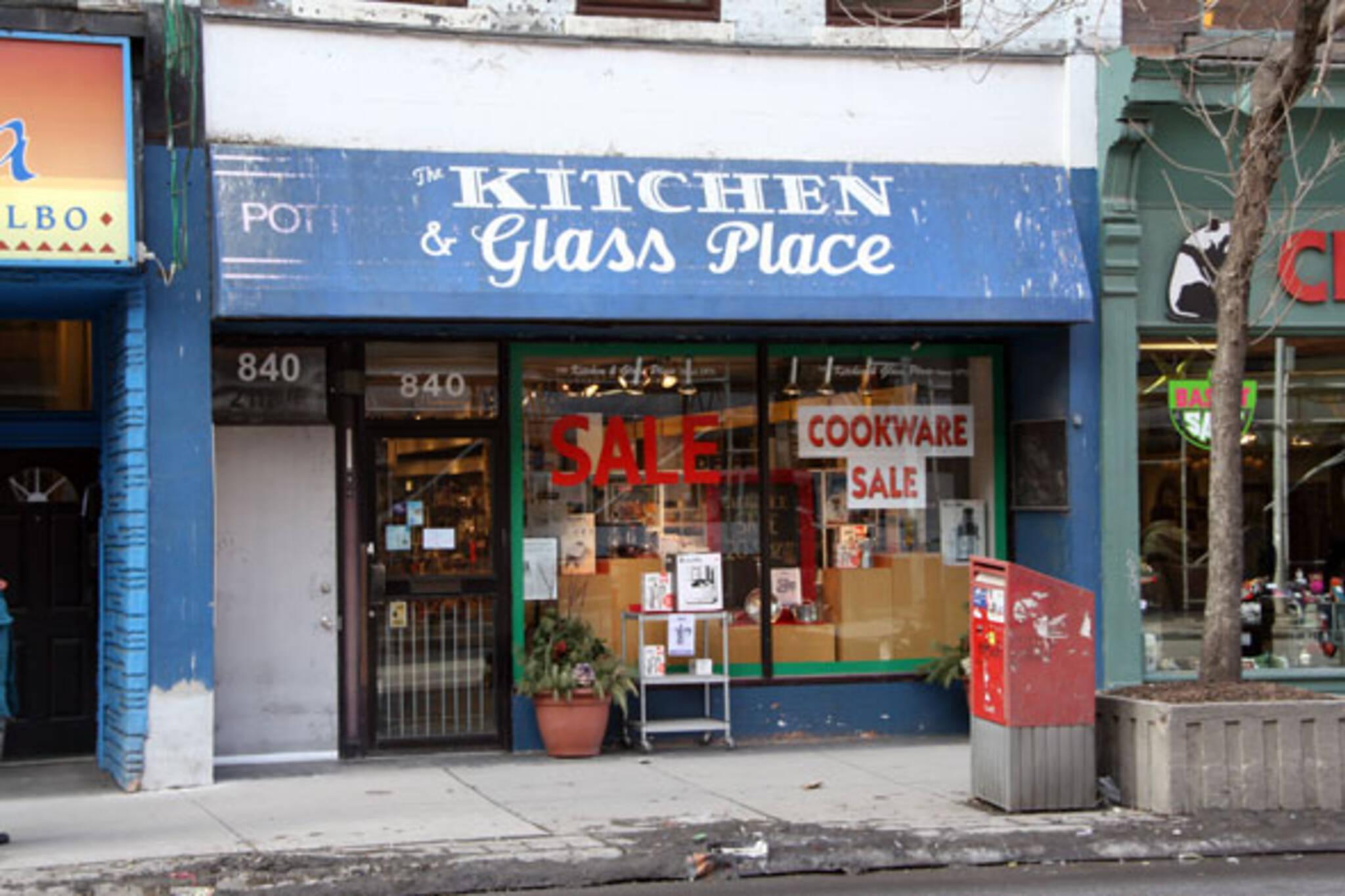 Kitchen Glass Place Blogto Toronto