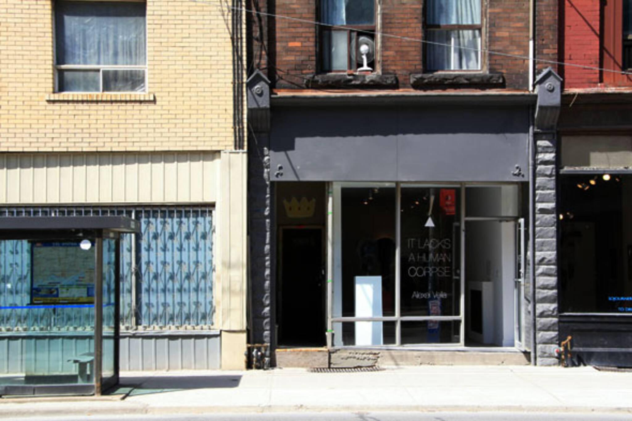ESP Gallery Toronto