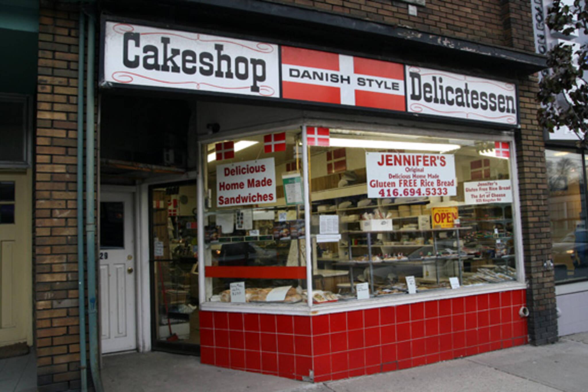 Danish Style Cake Shop & Delicatessen