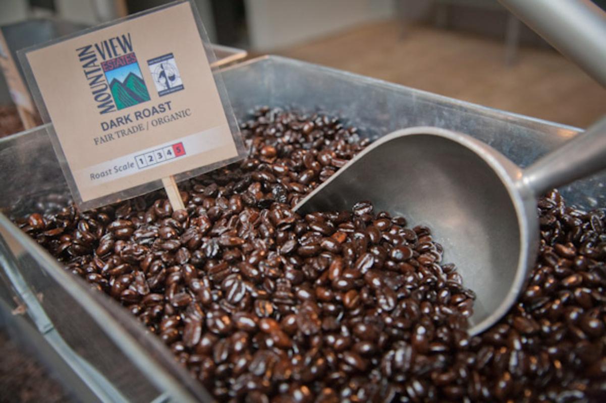 Mountain View Coffee