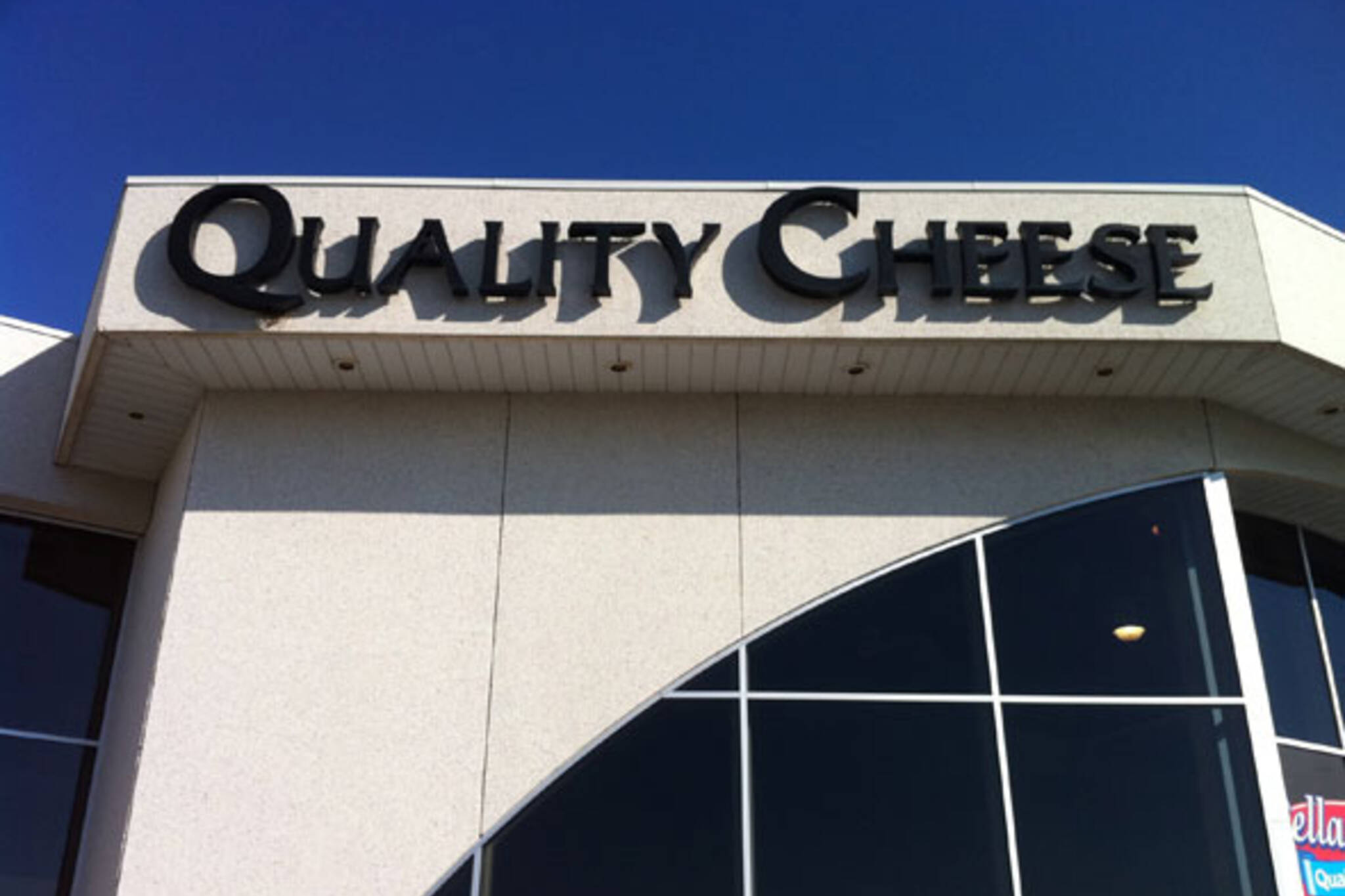 Quality Cheese Woodbridge