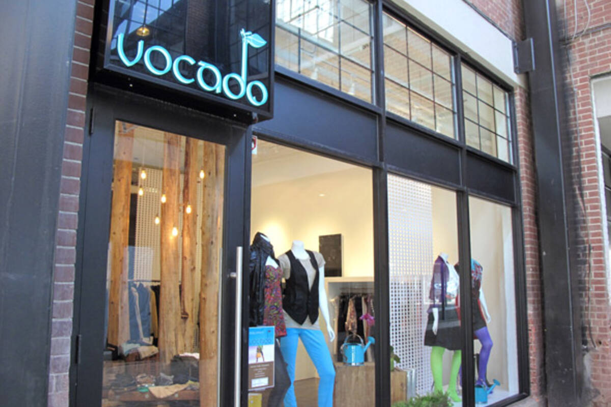 Trove Bloor West Village Blogto Toronto