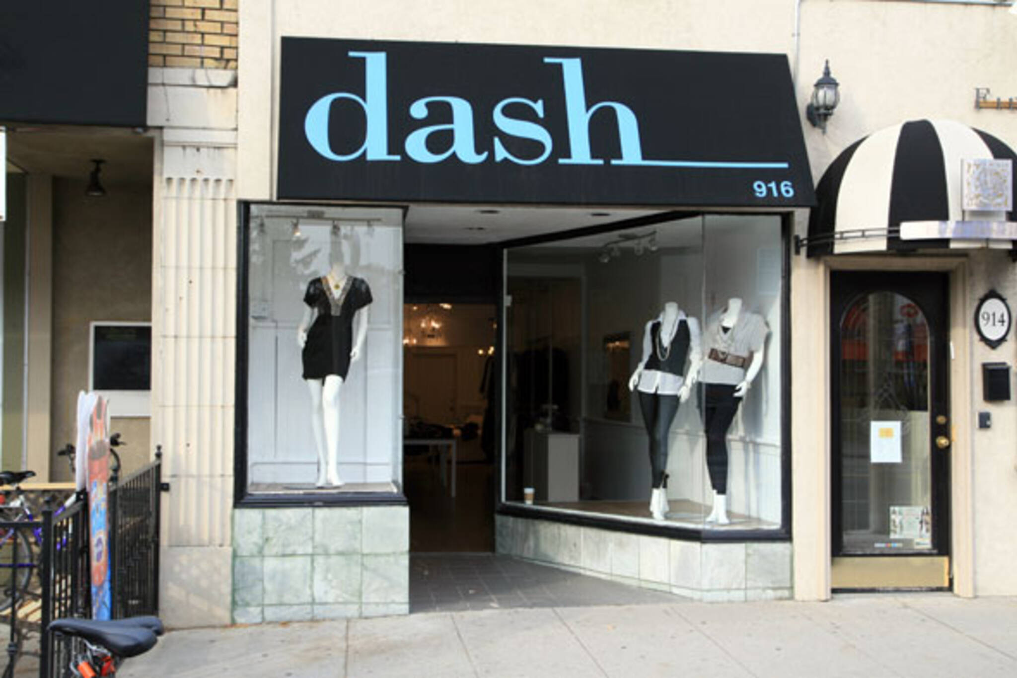 Dash Blogto Toronto