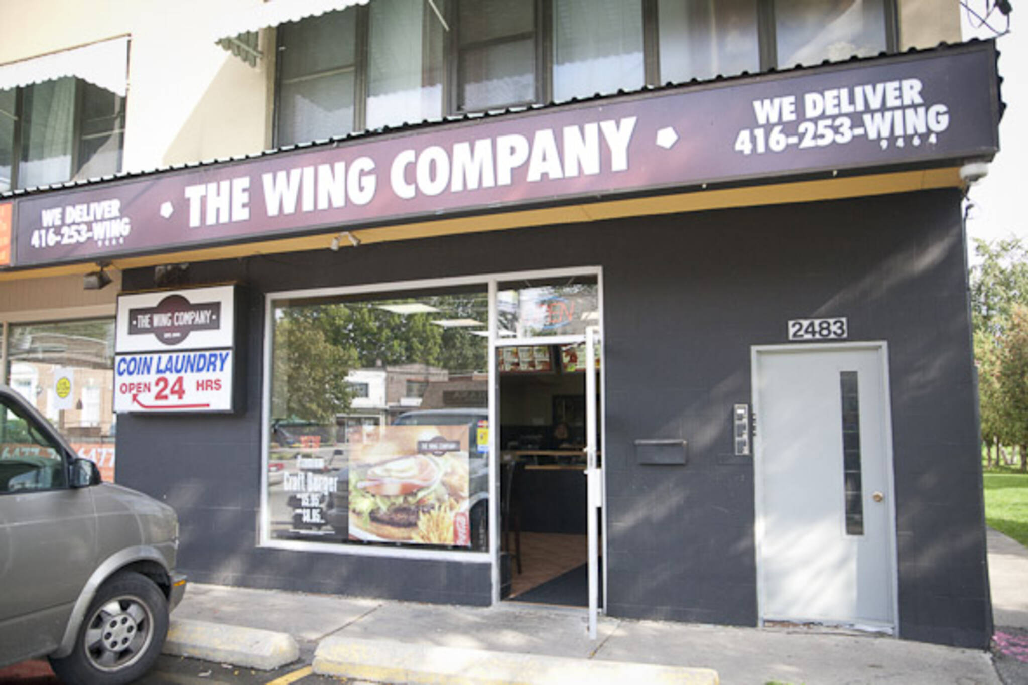 The Wing Company