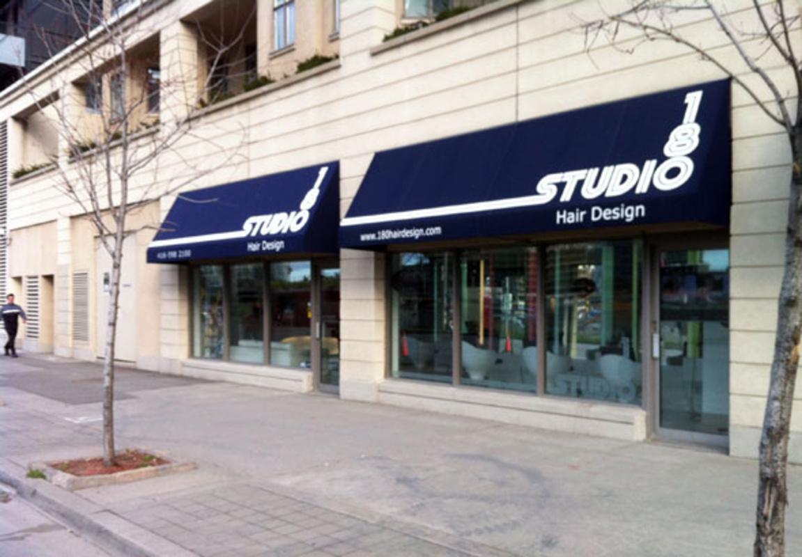 Studio 180 Hair Design Toronto