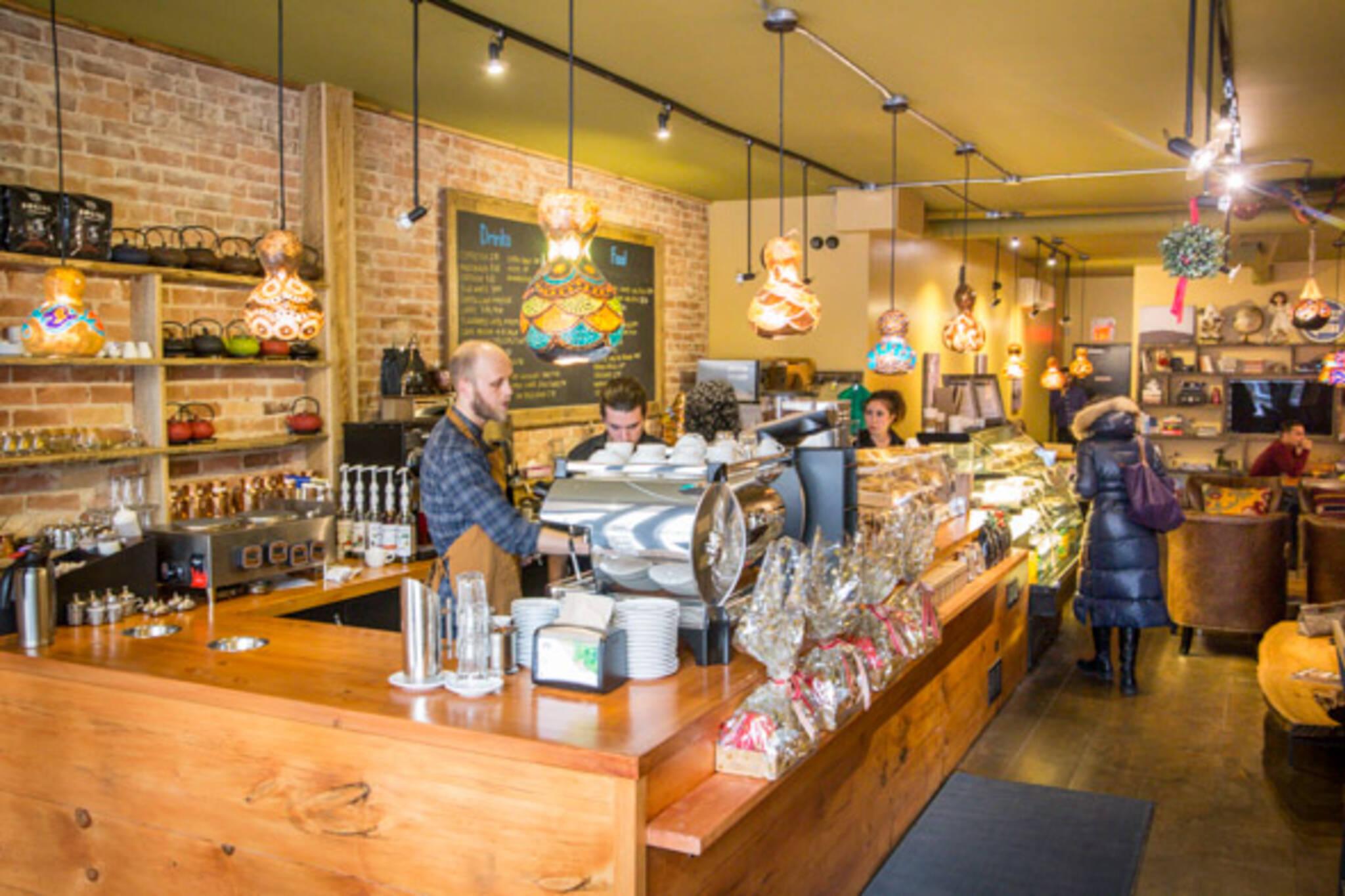 istanbul cafe toronto