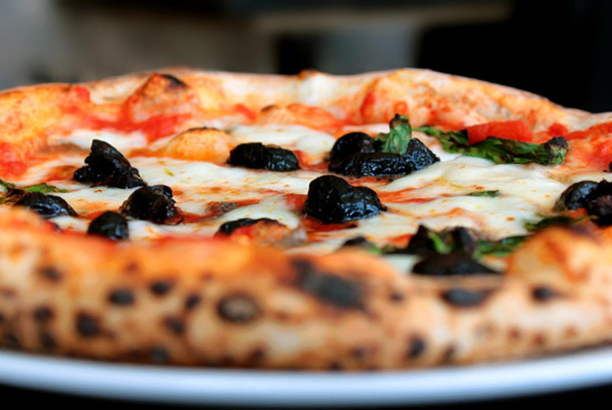 Pizza e Pazzi