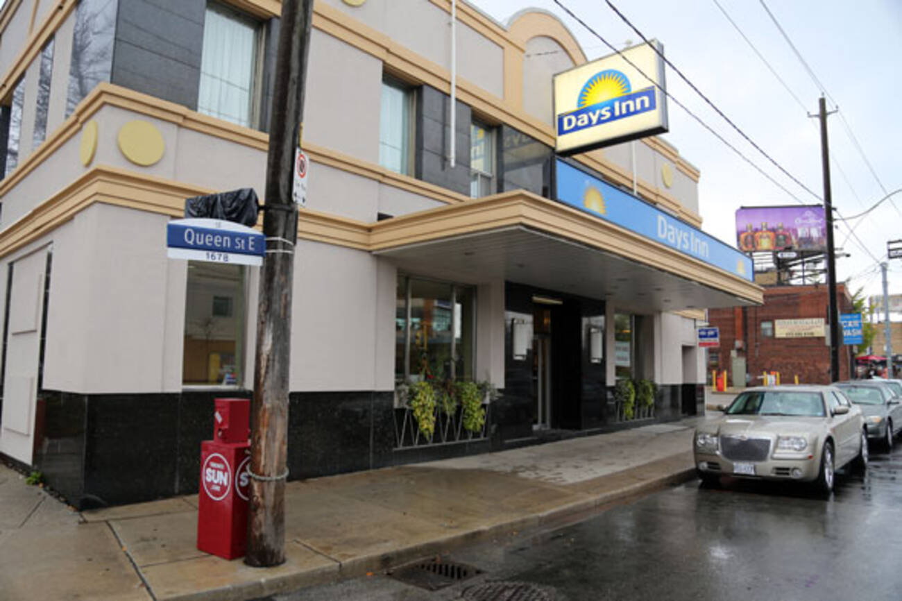 Cheap Hotels In Toronto Area