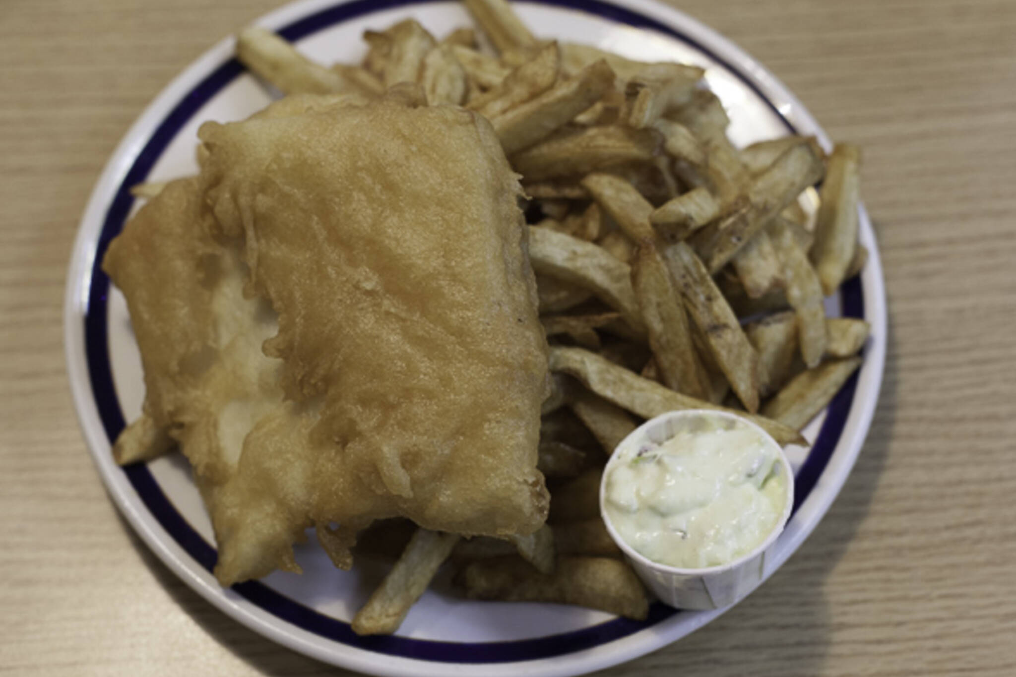 Long Branch Fish Chips