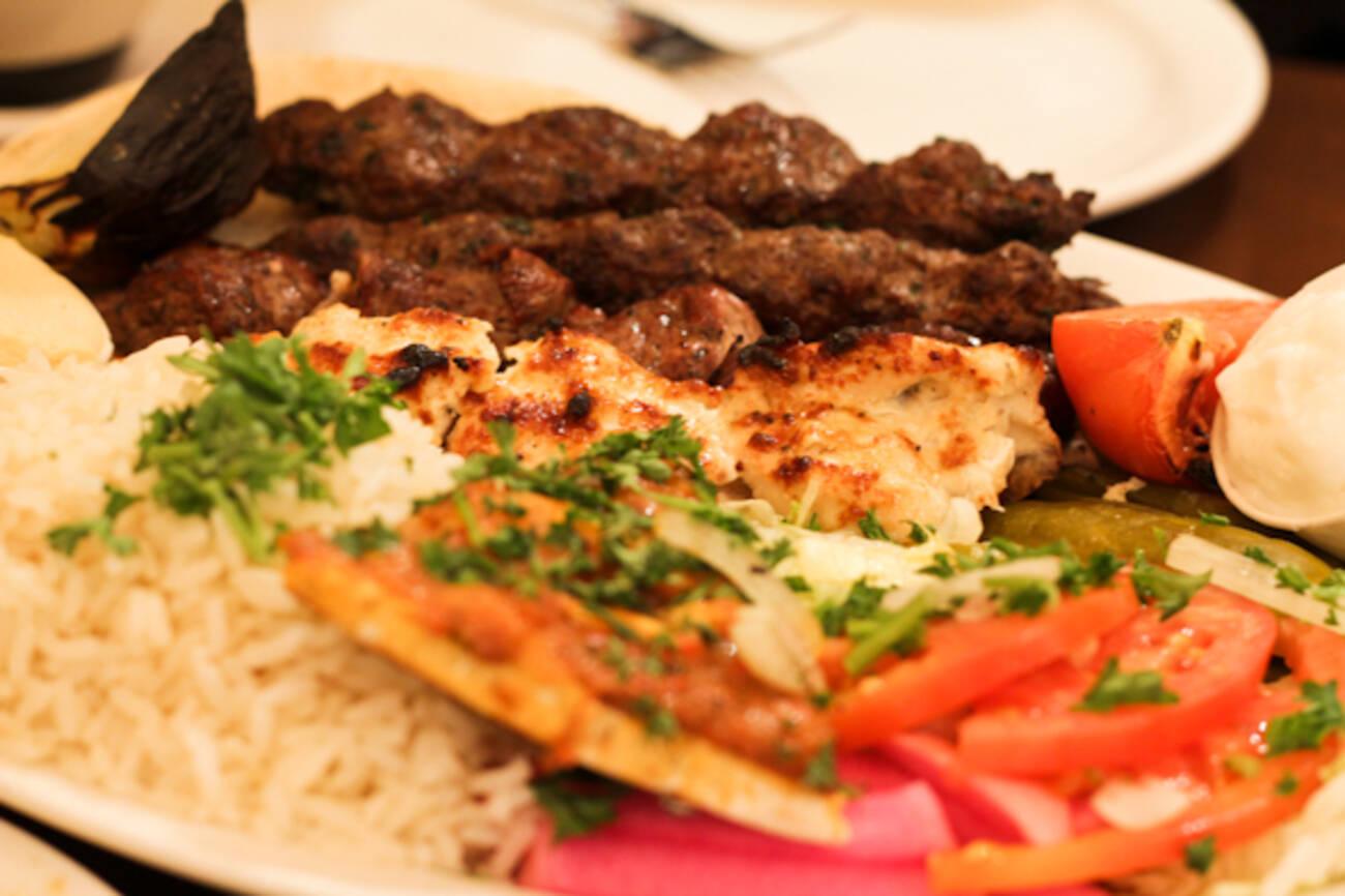 Paramount fine foods blogto toronto for Restaurant cuisine