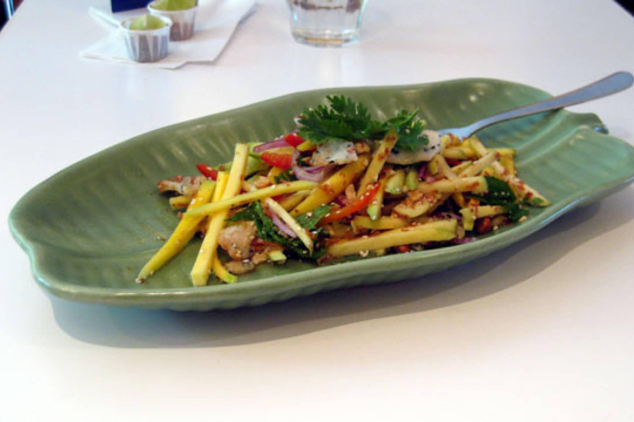 Hue's Kitchen Toronto