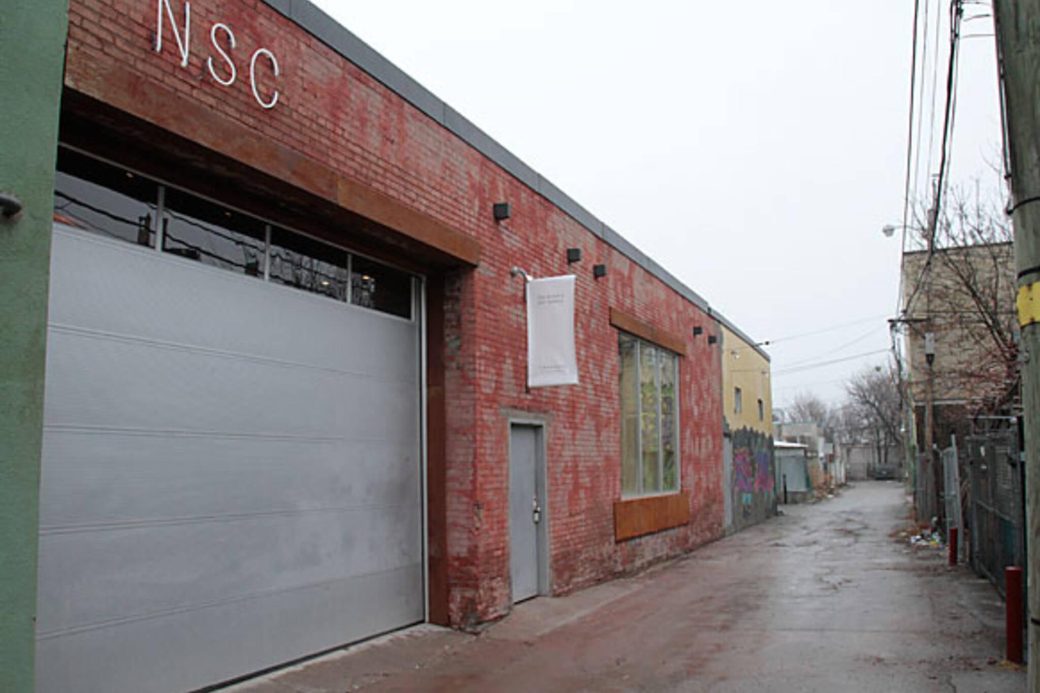 Neubacher Shor Gallery Toronto