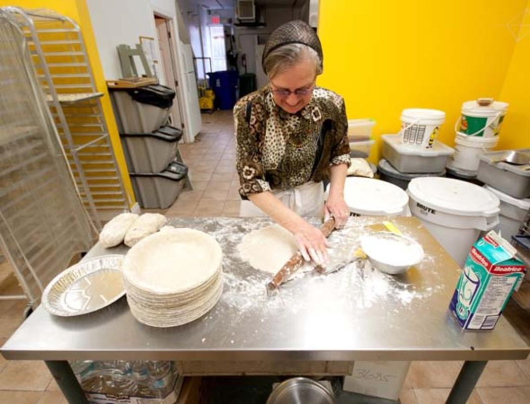 Celena's Bakery Toronto