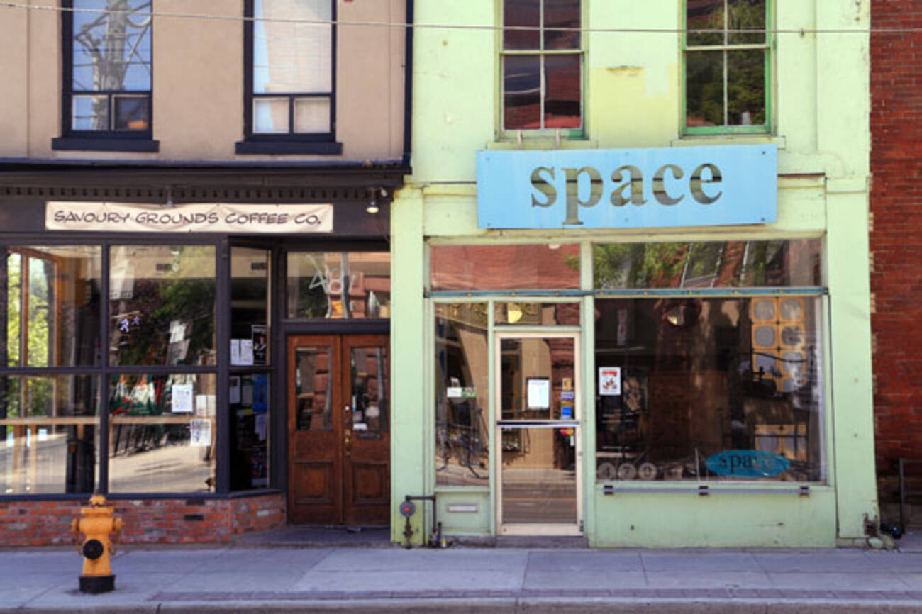 space furniture blogto toronto