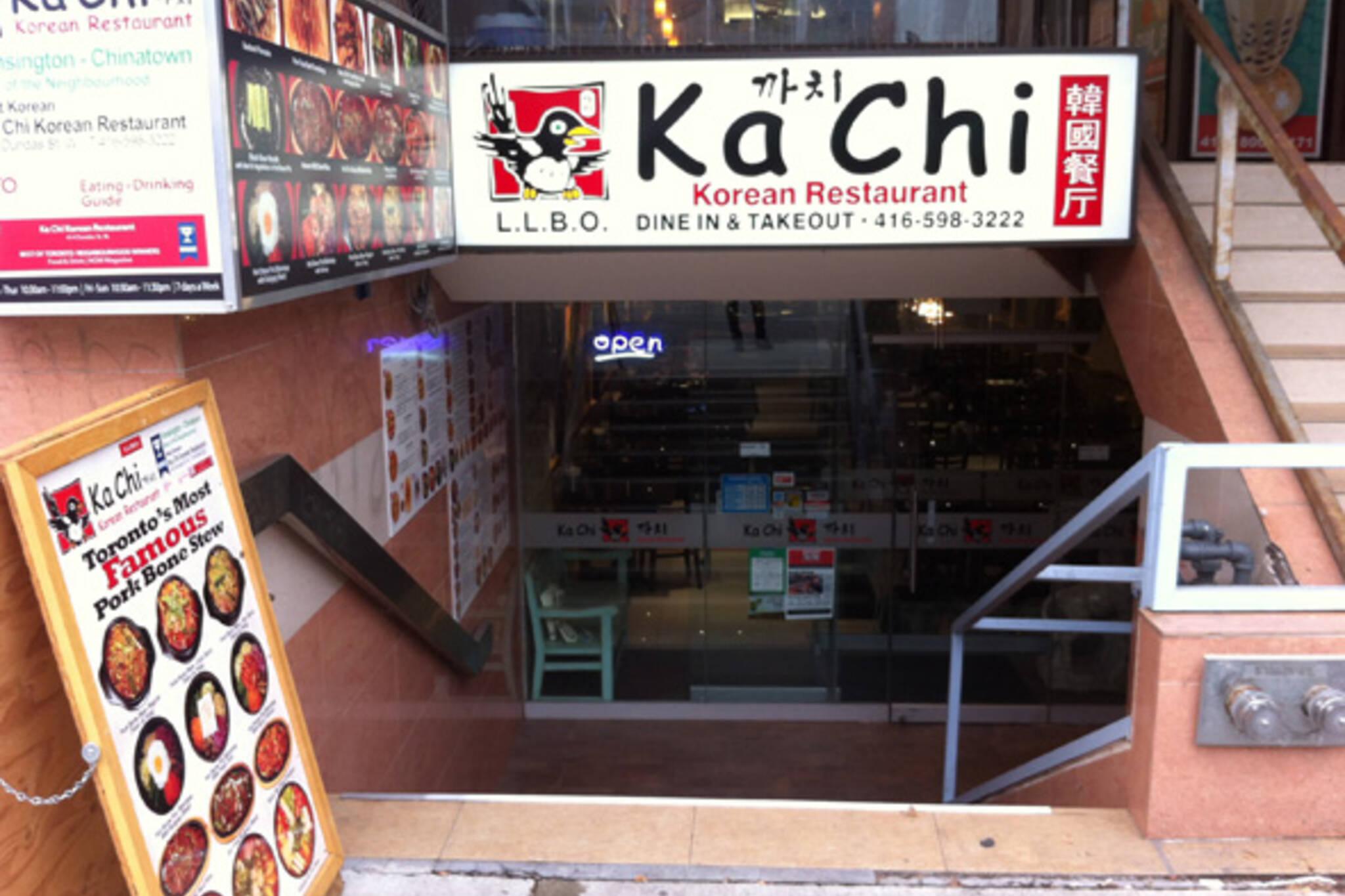 Ka Chi (Dundas St.)