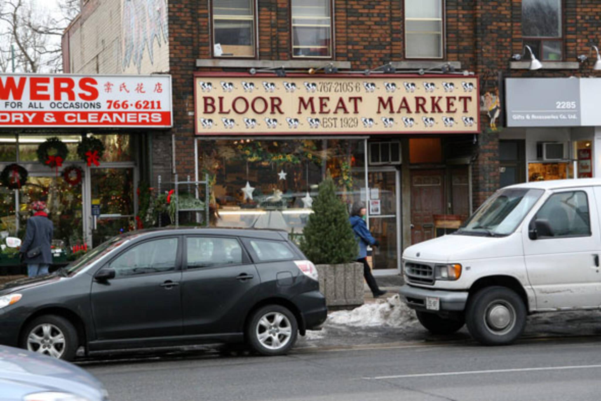 Bloor Meat Market