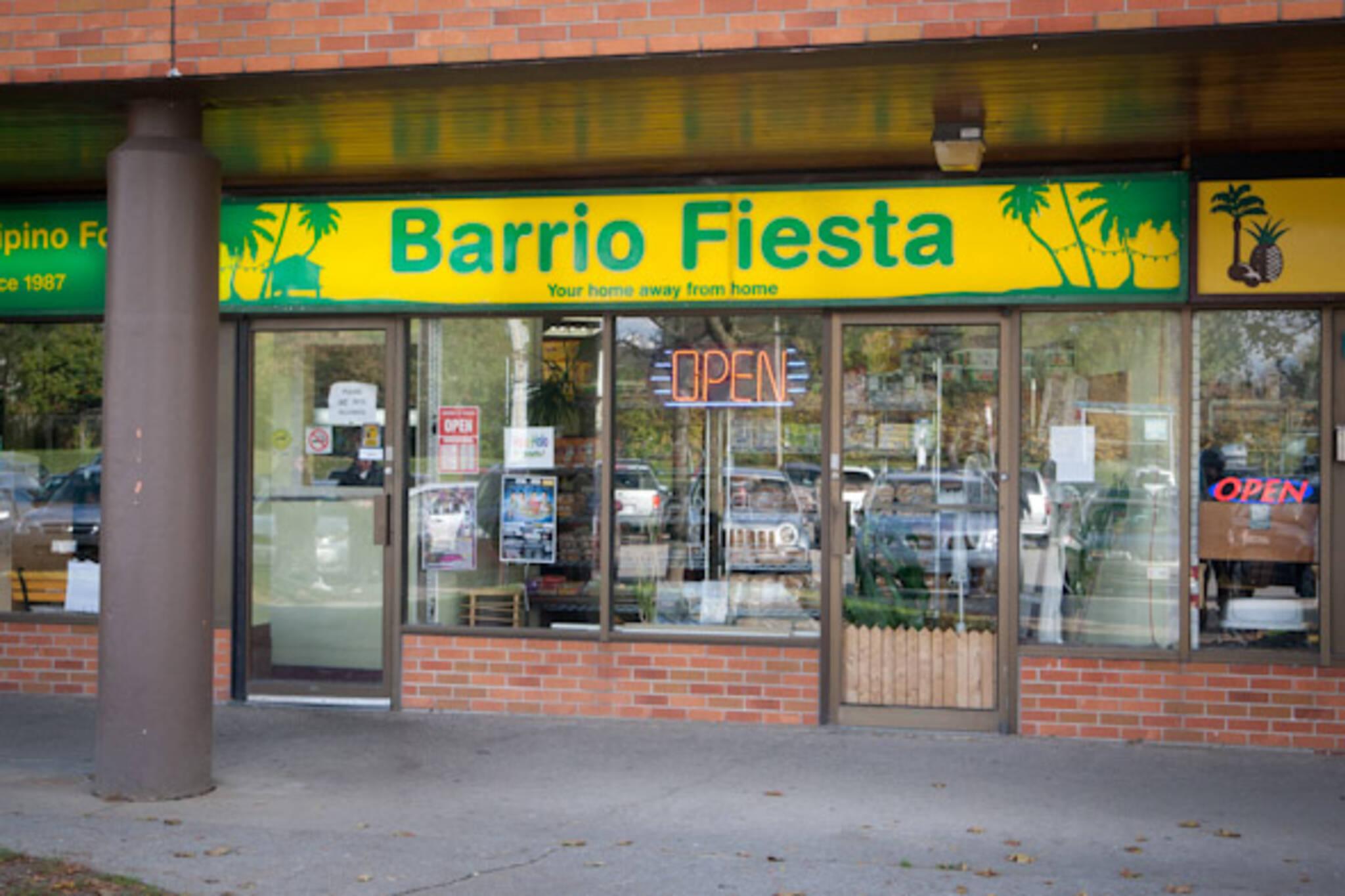 Barrio Fiesta Toronto