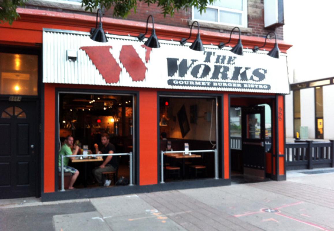 The Works Danforth