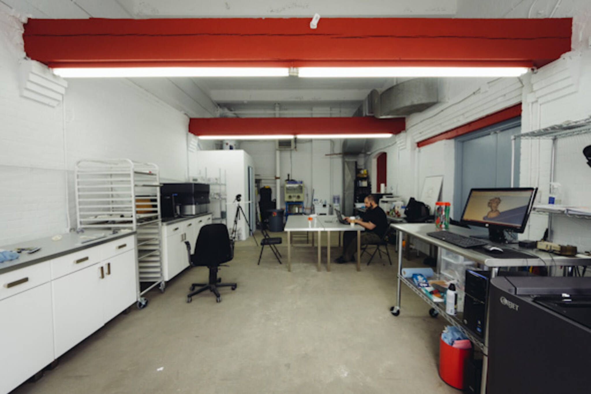 D Printing Exhibition Toronto : Dphacktory to