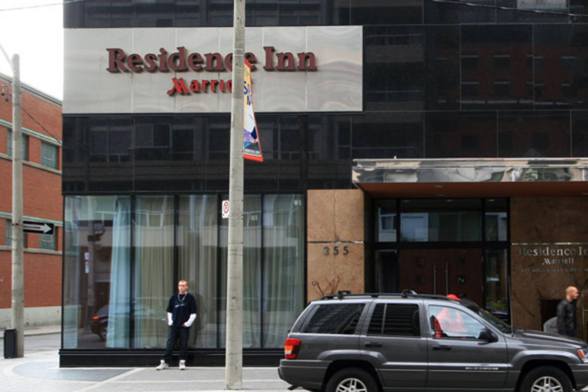 Residence Inn Toronto