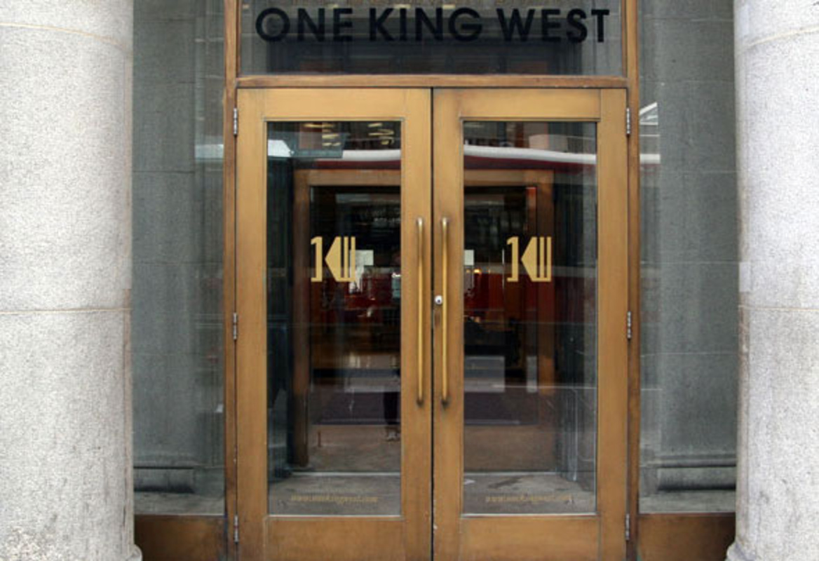 One King West