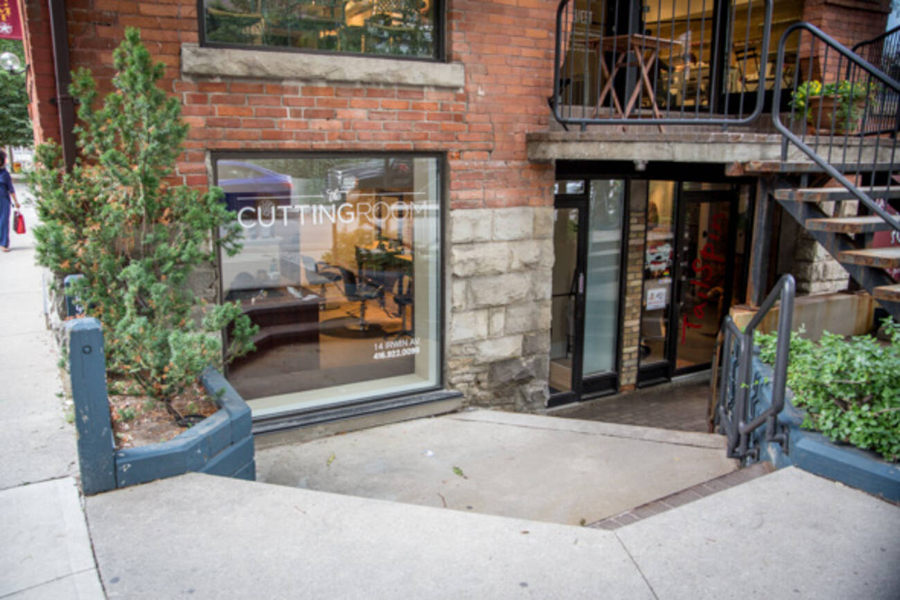 The Cutting Room Toronto Reviews