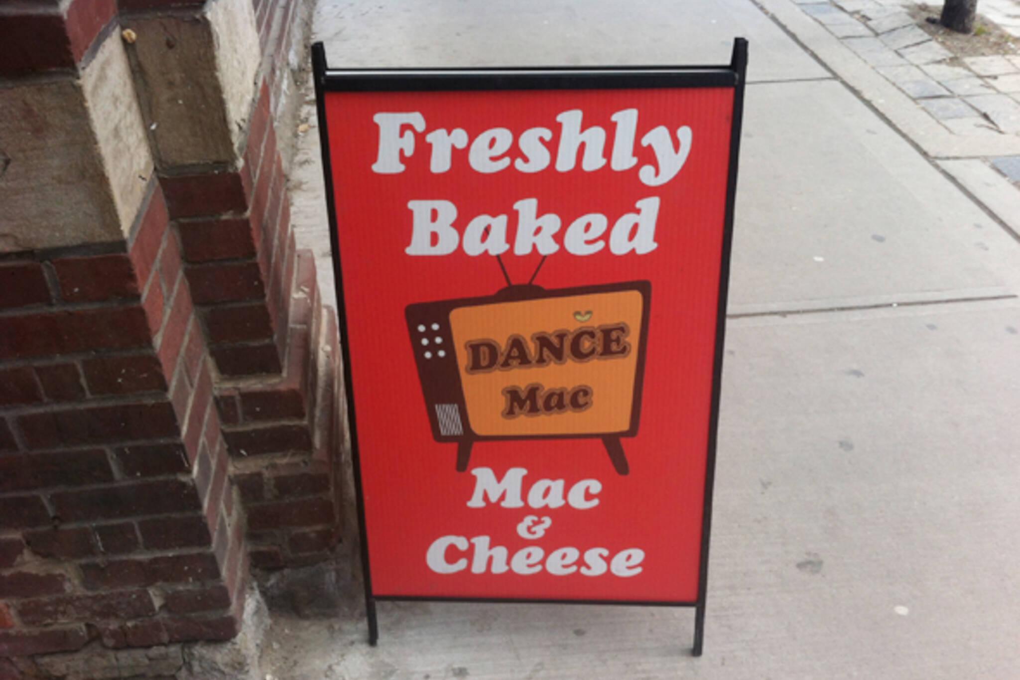 Dance Mac Toronto
