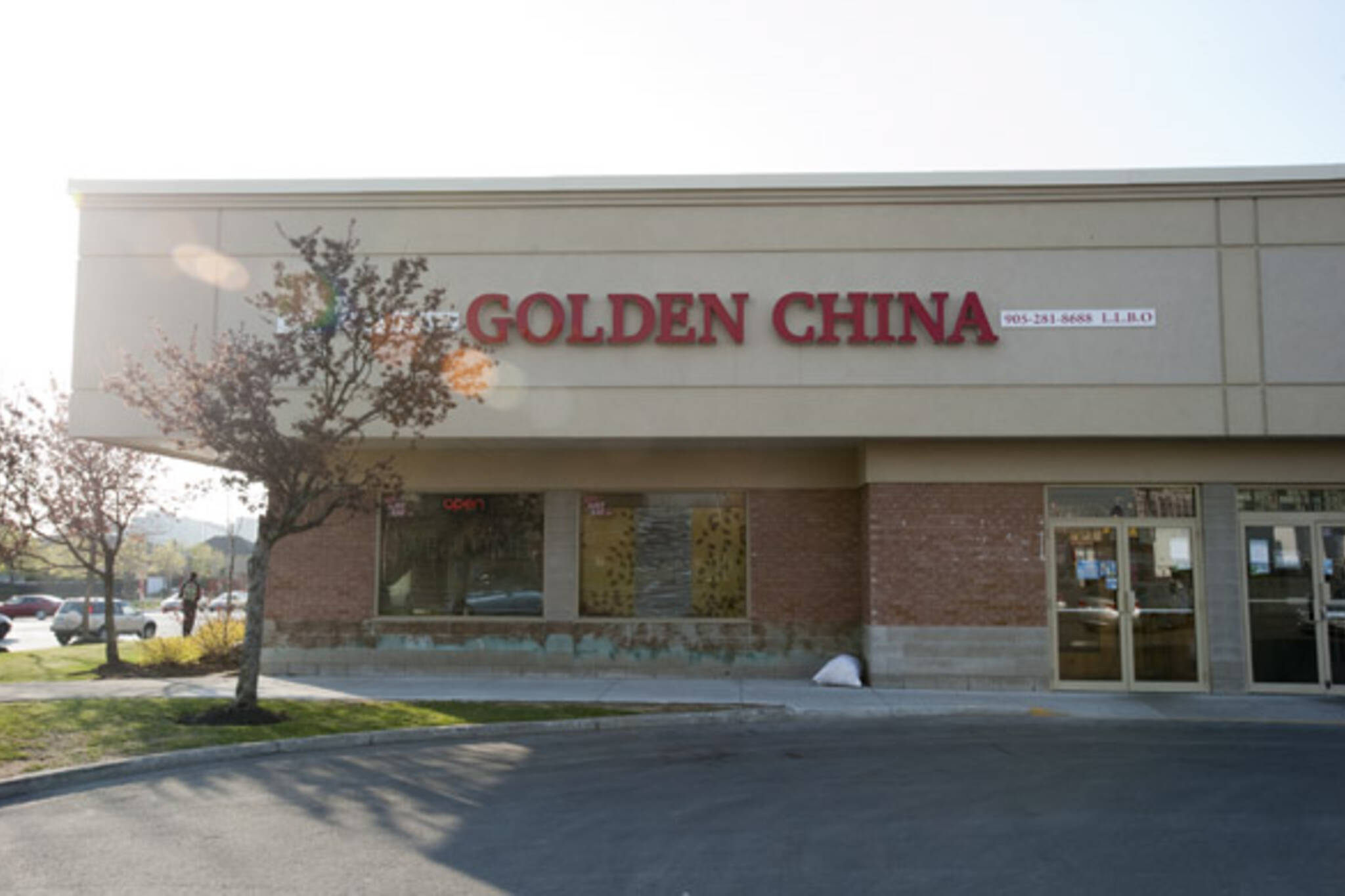 Ming's Golden China
