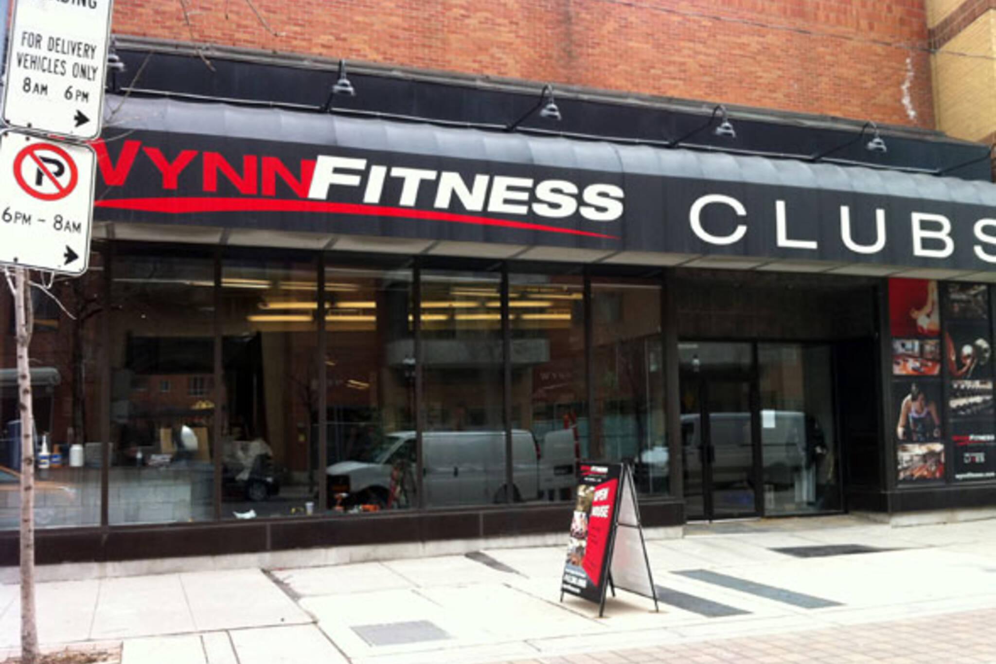 Wynn Fitness Toronto