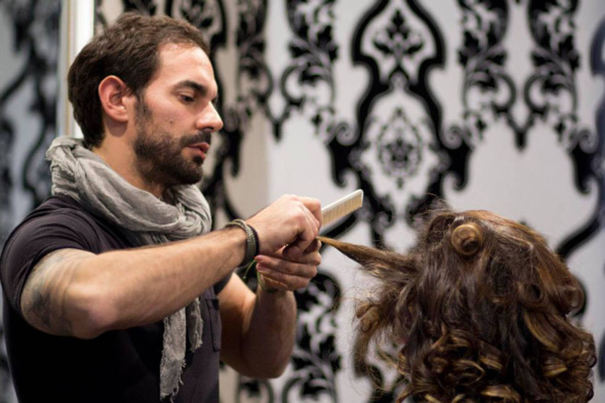 hair on the avenue toronto