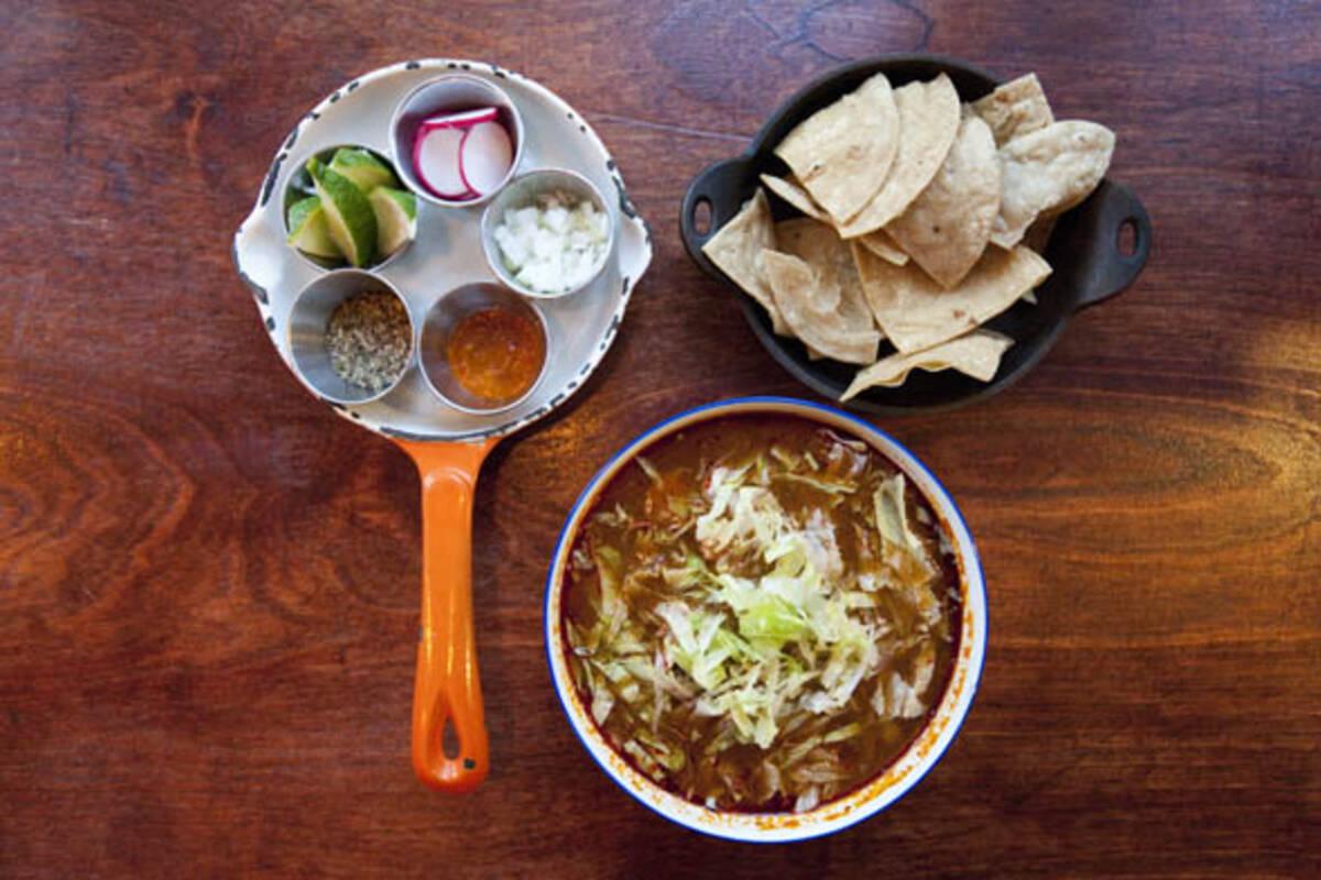 Mexican Food Toronto Beaches