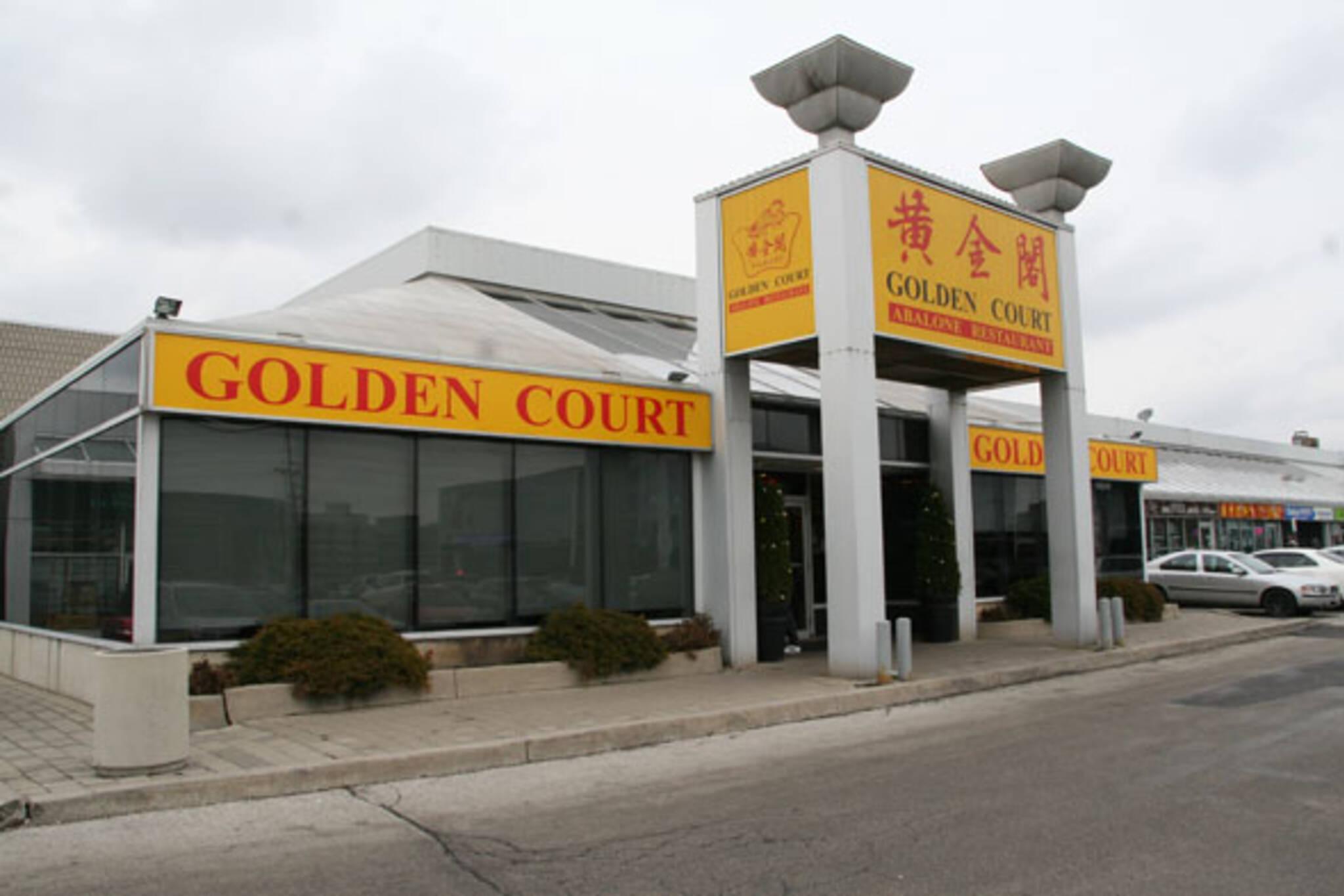 Golden Court Abalone Restaurant