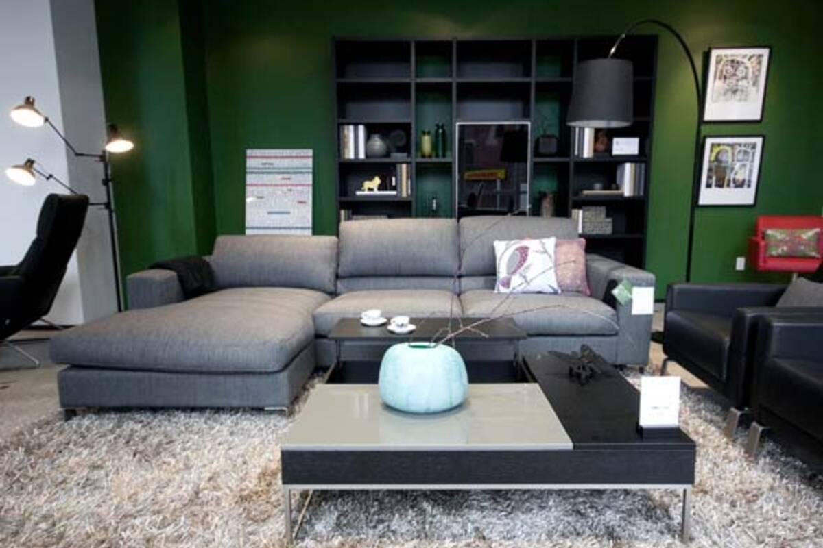 Boconcept toronto for Q furniture toronto