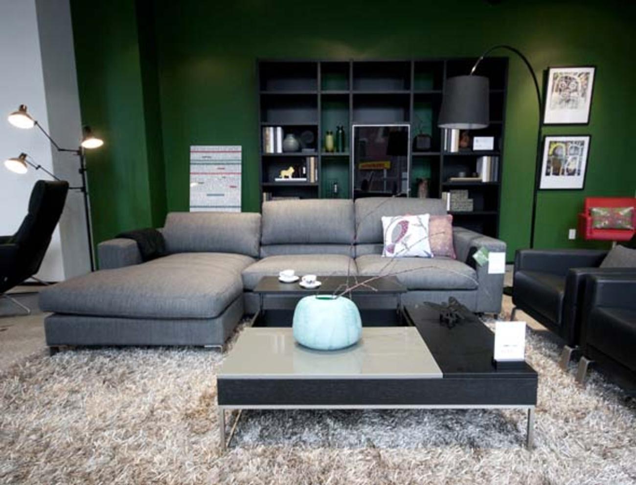Furniture Design Toronto boconcept toronto - blogto - toronto